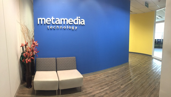 metamedia's office